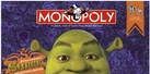 Monopoly: Shrek Collector's Edition - New