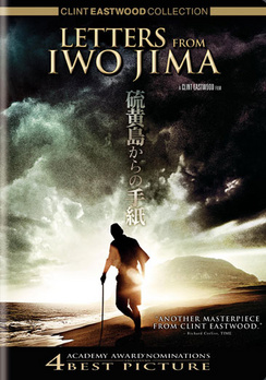 Letters from Iwo Jima - DVD - Used