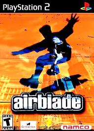 AirBlade - PS2 - Used