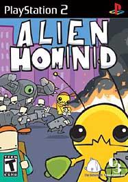 Alien Hominid - PS2 - Used