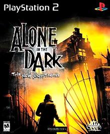 Alone in the Dark: The New Nightmare - PS2 - Used