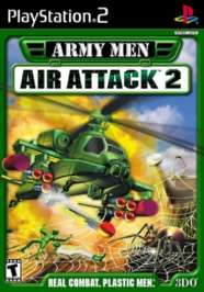 Army Men: Air Attack 2 - PS2 - Used