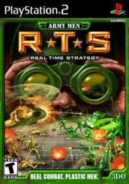 Army Men: RTS - PS2 - Used