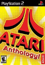 Atari Anthology - PS2 - Used