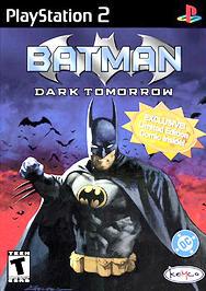 Batman: Dark Tomorrow - PS2 - Used