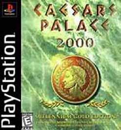 Caesars Palace - PS2 - Used