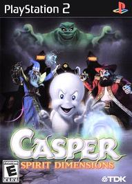 Casper: Spirit Dimensions - PS2 - Used