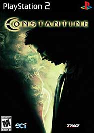 Constantine - PS2 - Used
