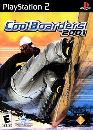Cool Boarders 2001 - PS2 - Used