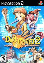 Dark Cloud 2 - PS2 - Used