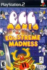 Egg Mania: Eggstreme Madness - PS2 - Used
