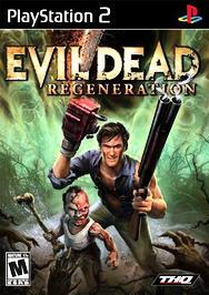Evil Dead Regeneration - PS2 - Used