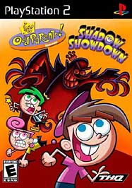 Fairly OddParents: Shadow Showdown - PS2 - Used