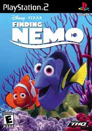 Finding Nemo - PS2 - Used