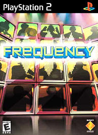 Frequency - PS2 - Used