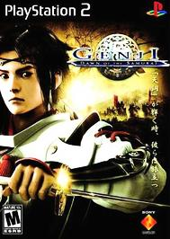 Genji: Dawn of the Samurai - PS2 - Used