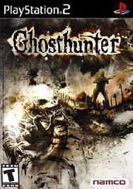 Ghosthunter - PS2 - Used