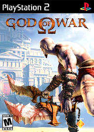 God of War - PS2 - Used
