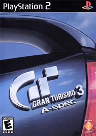 Gran Turismo 3 A-spec - PS2 - Used