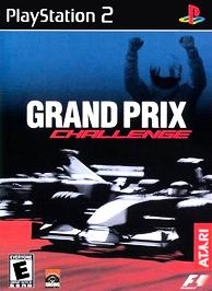 Grand Prix Challenge - PS2 - Used