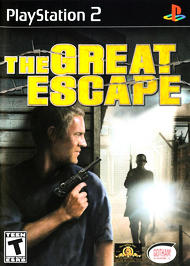 Great Escape - PS2 - Used