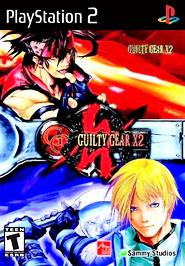 Guilty Gear X2 - PS2 - Used