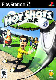 Hot Shots Golf 3 - PS2 - Used