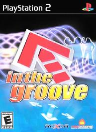 In the Groove - PS2 - Used