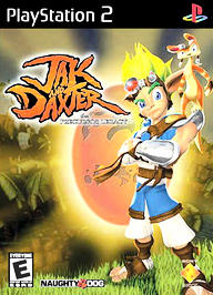Jak and Daxter: The Precursor Legacy - PS2 - Used