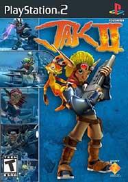 Jak II - PS2 - Used