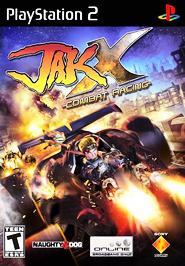 Jak X: Combat Racing - PS2 - Used