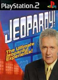 Jeopardy! 2003 - PS2 - Used