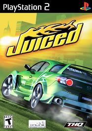 Juiced - PS2 - Used
