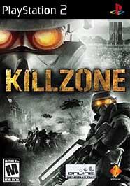 Killzone - PS2 - Used