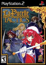 La Pucelle: Tactics - PS2 - Used