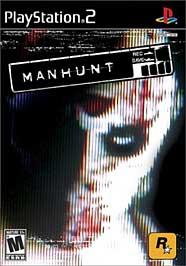 Manhunt - PS2 - Used