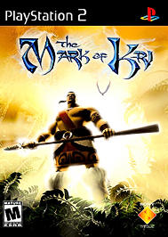 Mark of Kri - PS2 - Used