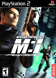 Mission: Impossible Operation Surma - PS2 - Used