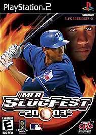 MLB 2003 - PS2 - Used
