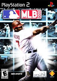 MLB 2006 - PS2 - Used
