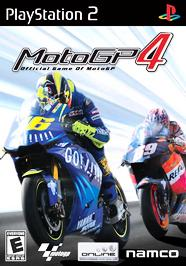 MotoGP 4 - PS2 - Used