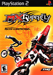 MX Superfly - PS2 - Used
