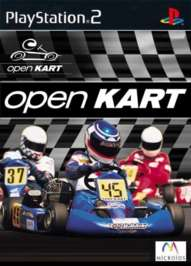 Open Kart - PS2 - Used