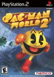 Pac-Man World 2 - PS2 - Used