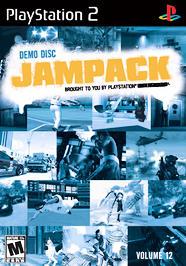 PlayStation Underground Jampack Vol. 12 (RP-M) - PS2 - Used