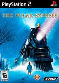 Polar Express - PS2 - Used