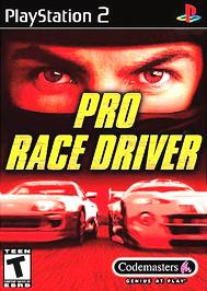 Pro Race Driver - PS2 - Used