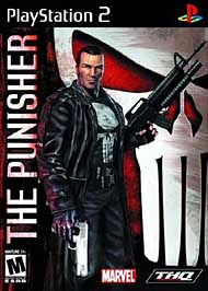 Punisher - PS2 - Used