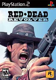 Red Dead Revolver - PS2 - Used