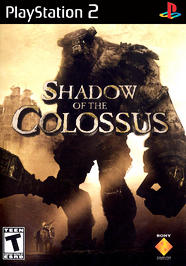 Shadow of the Colossus - PS2 - Used
